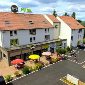 Hotel Pictures: B&B Hôtel Verdun, Verdun-sur-Meuse