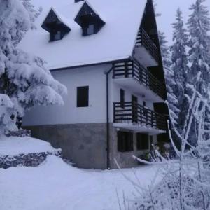 Fotografie hotelů: Holiday Home LAIKERT, Vlasic