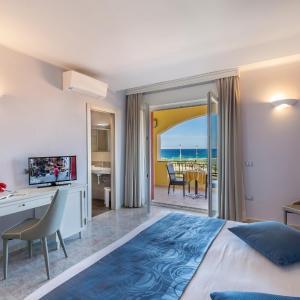 Fotos do Hotel: Hotel Rosa dei Venti, Castelsardo