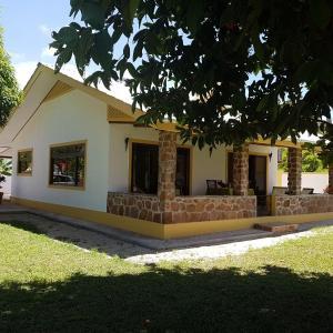 Fotos del hotel: Heritage Villa, Grand Anse