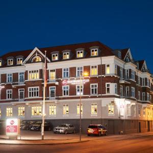 Hotel Pictures: Best Western Plus Hotel Kronjylland, Randers