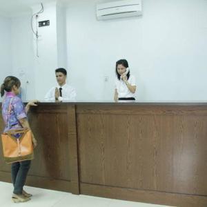 Hotelfoto's: Wisma HM Jhoni, Medan