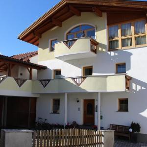 Hotellikuvia: Aktiv Apart Stöckl, Kauns