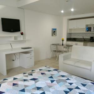 Hotel Pictures: Flat 4 Rodas, Olinda