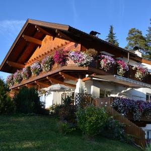 Foto Hotel: Landhaus am Golfplatz, Seefeld in Tirol