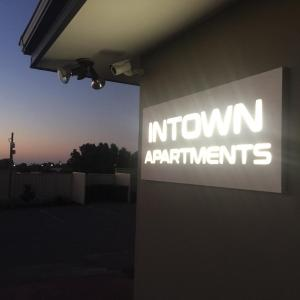 Photos de l'hôtel: Intown Apartments, Geraldton