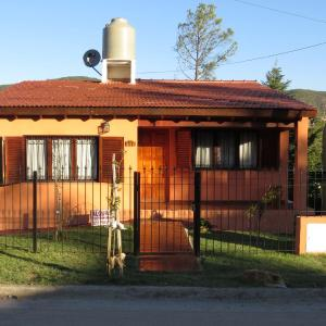 Hotelbilder: Chalet El Fantasio, Villa Carlos Paz