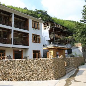 Hotel Pictures: Moganshan Yingyuange Guest House, Huzhou