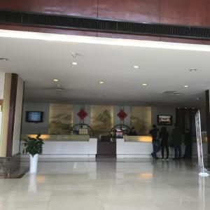 Hotel Pictures: Xiangshui Yabang International Hotel, Xiangshui