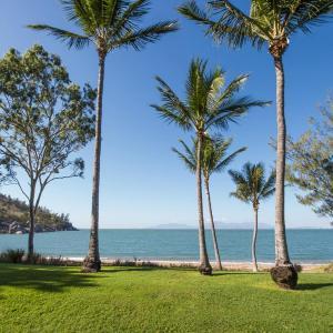 Hotel Pictures: Picnic Beach'scape, Picnic Bay