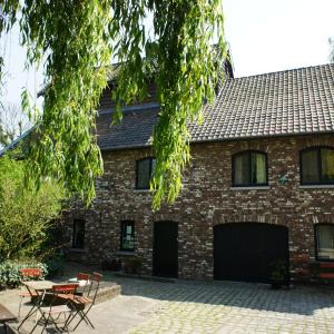 Photos de l'hôtel: B&B De Dubbelmolen, Tongeren