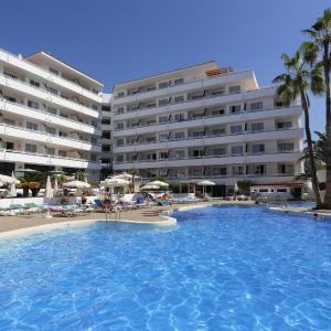ホテル写真: Hotel-Apartamentos Andorra, プラヤ・デ・ラス・アメリカス