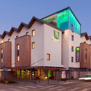 Hotel Pictures: ibis Styles Troyes Centre, Troyes