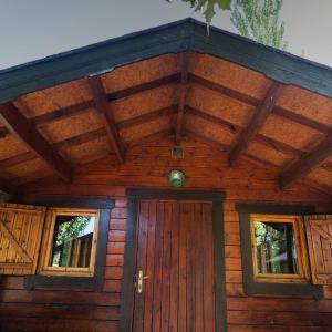 Hotel Pictures: Camping & Bungalows Ligüerre de Cinca, Ligüerre de Cinca