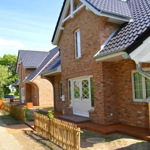 Hotel Pictures: 3300 Dreamhus Borgsum, Borgsum