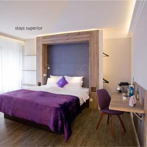 Hotelbilleder: stays design Hotel Dortmund, Dortmund