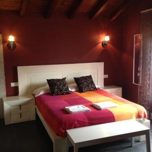 Hotel Pictures: Baelo Claudia, Navalguijo