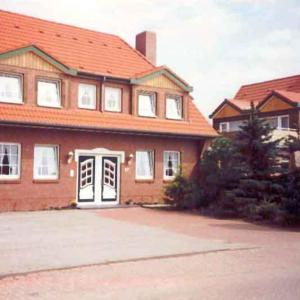 Hotel Pictures: Hotel Pension Friesenruh, Bensersiel