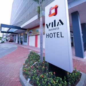 Hotel Pictures: Vila Business Hotel, Volta Redonda