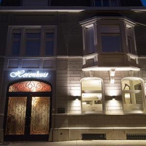 Hotelbilleder: B&B Herenhuis, Izegem