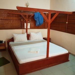 Hotel Pictures: Hotel les Alizes du Lac, Sègbohouè