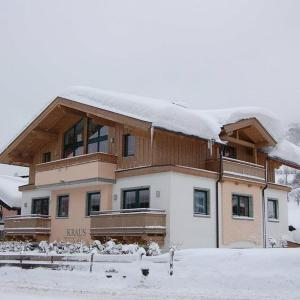 Fotografie hotelů: Ferienwohnung-Dill, Brixen im Thale