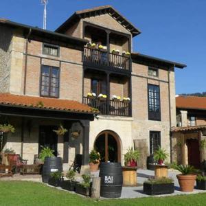 Hotel Pictures: La Casona de Rudagüera, Rudaguera