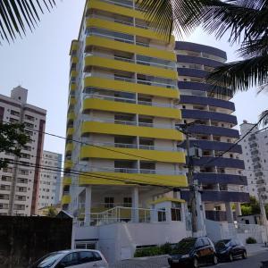 Fotos de l'hotel: Pedra Sol, Praia Grande
