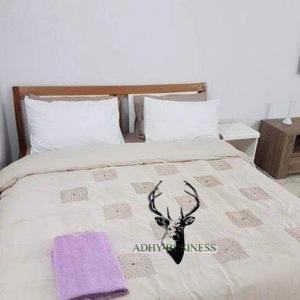 酒店图片: Adhy Residence Meuble, 阿比让
