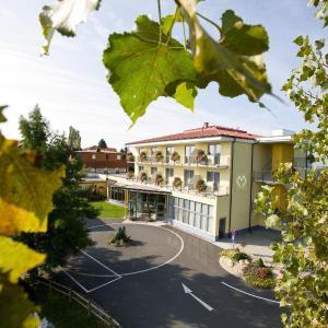 Photos de l'hôtel: Hotel Liebmann, Lassnitzhöhe