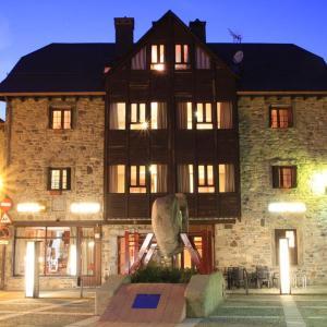 Hotel Pictures: Hotel El Reyno, Sallent de Gállego