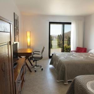 Hotel Pictures: Motel Le Martinet, La Pocatiere