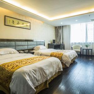 Hotel Pictures: Pingtan Jinhang Business Hotel, Pingtan