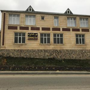 Hotellbilder: Qala Qonaq Evi, Quba