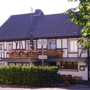 Hotelbilleder: Ferien- und Monteurwohnung, Hohn
