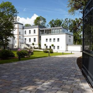 Hotelbilleder: Hotel Rittergut Stormede, Geseke