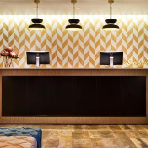 ホテル写真: Atahotel Linea Uno, ミラノ