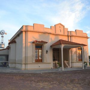 Fotos do Hotel: Casa Mansa... puro campo, Lobos