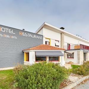 Hotel Pictures: L'Hôtel des Bois Verts, Les Herbiers