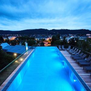 Hotelbilleder: Hotel Villa Hügel, Trier