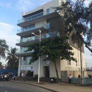 Hotellbilder: Condominum Pina, Luanda