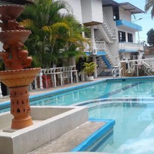 Hotel Pictures: Cabanas y Hotel Villa Chepa, Rivera