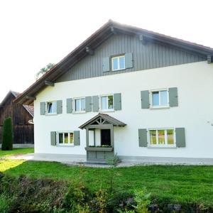 Hotelbilleder: Landhaus Weihersmühle, Leutkirch im Allgäu