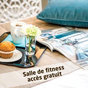 Hotel Pictures: Hotel De La Pommeraie, Le Mans