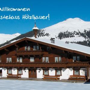 Hotelbilleder: Apartment Hölzlbauer, Krimml