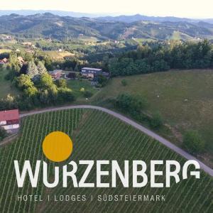 Hotel Pictures: WURZENBERG Hotel Lodges Südsteiermark, Gamlitz