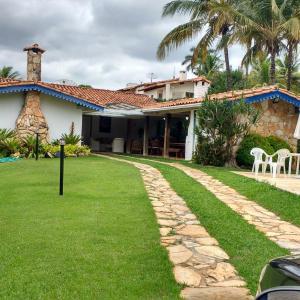 Hotel Pictures: Casa São Saruê, Capitólio