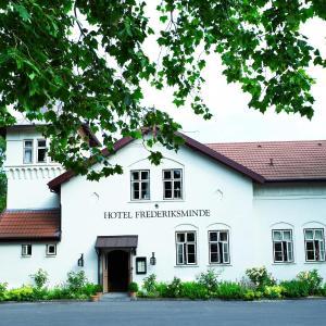 Hotel Pictures: Hotel Frederiksminde, Præstø