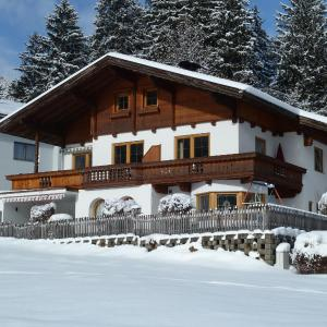 Foto Hotel: Appartement Kaltenbach, Kaltenbach