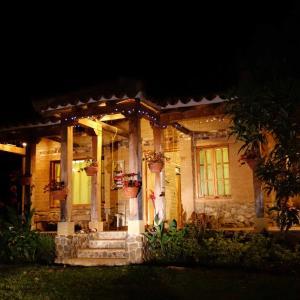 Hotel Pictures: Casa Cantaranas, Ráquira